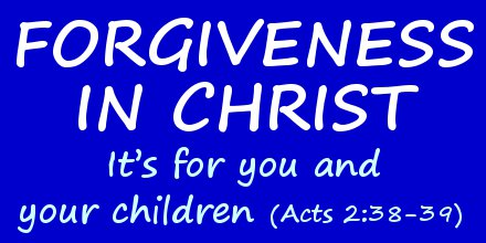forgiveness-in-christ